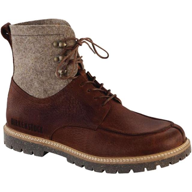 Birkenstock - Birkenstock Men's Timmins High Boot