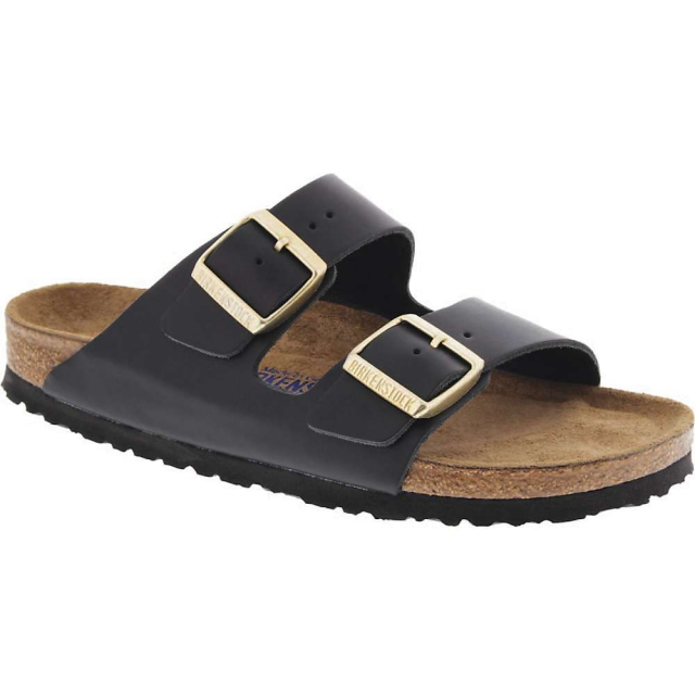 Birkenstock - Birkenstock Arizona Soft Footbed Sandal