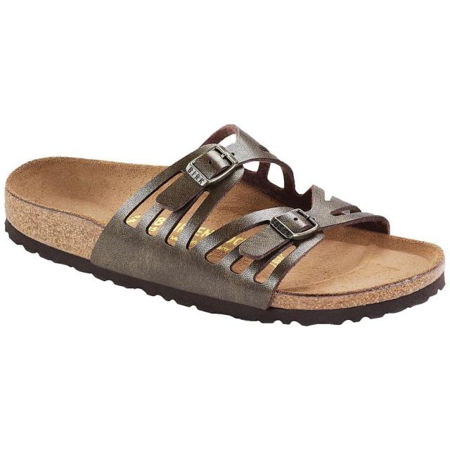 Birkenstock - Birkenstock Women's Granada Sandal