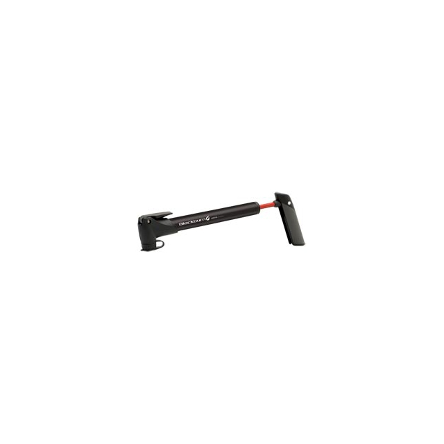 Blackburn Design - Airstik Anyvalve Mini Pump - Black