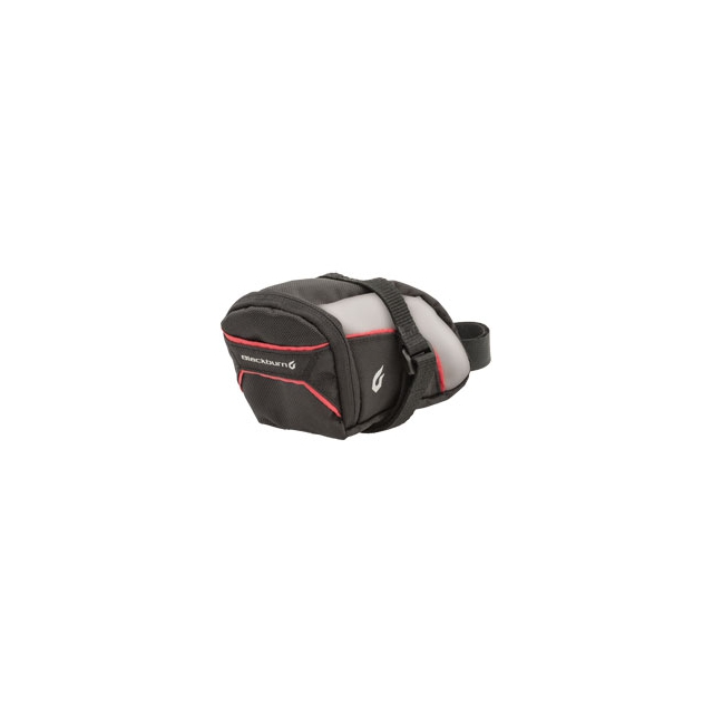 Blackburn Design - Local Small Cycling Seat Bag - Black/Grey