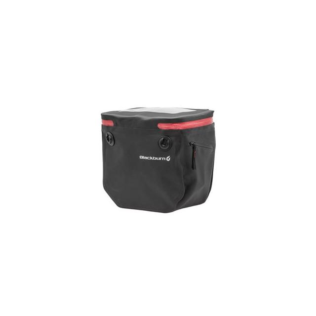 Blackburn Design - Barrier Handlebar Bag - Black