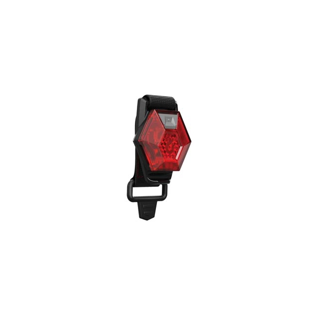 Blackburn Design - Mars Magnetic Clip Light - Black