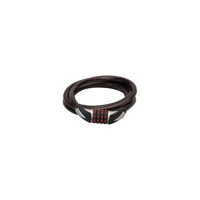 Blackburn Design - Angola Combination Bike Cable Lock - Black