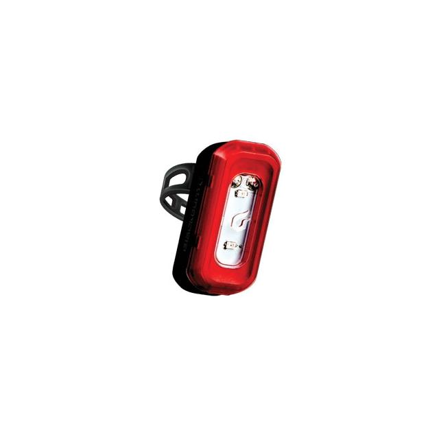 Blackburn Design - Local 15 Rear Cycling Light - Red