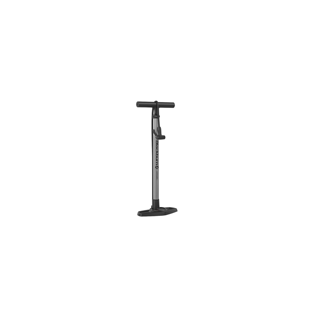 Blackburn Design - Airtower 2 Floor Pump - Silver
