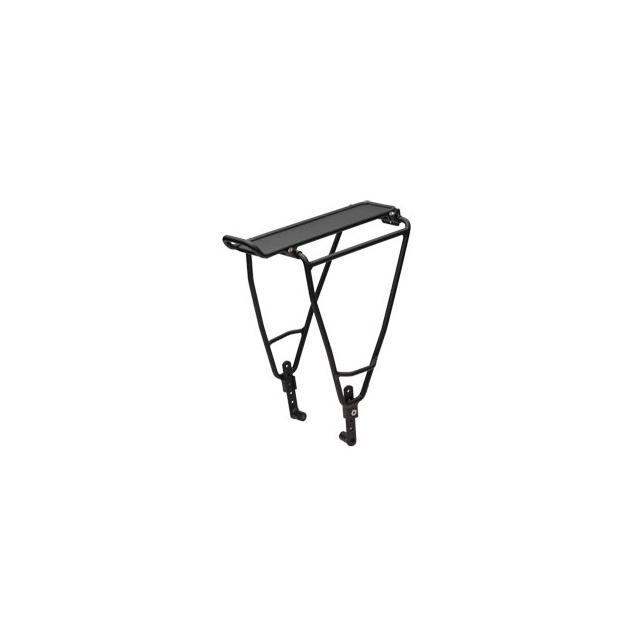 Blackburn Design - Local Deluxe Front or Rear Bike Rack - Black