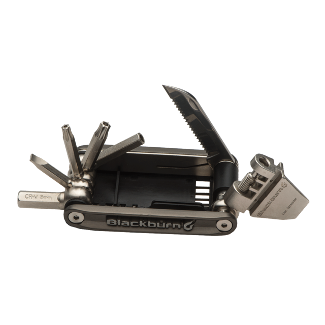 Blackburn Design - Wayside Multi Tool