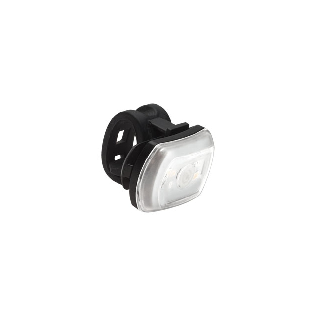 Blackburn Design - 2'FER Front or Rear Bike Light (Single) - Black