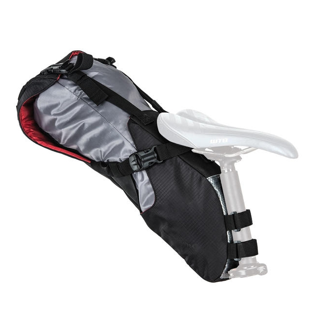 Blackburn Design - Outpost Seat Pack w/Dry Bag