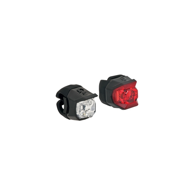 Blackburn Design - Click Combo Front & Rear Lights PDQ