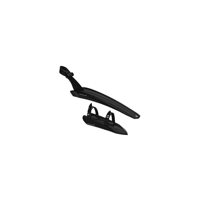 Blackburn Design - Splash Board Fender Combo