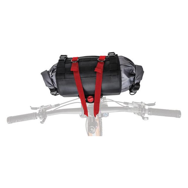 Blackburn Design - Outpost Handlebar Roll w/ Dry Bag