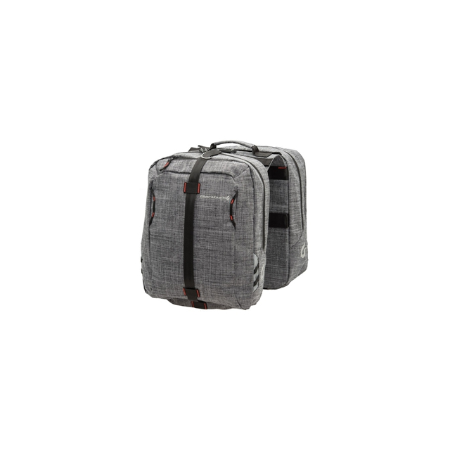 Blackburn Design - Central Saddle Bags (Pair) - Grey