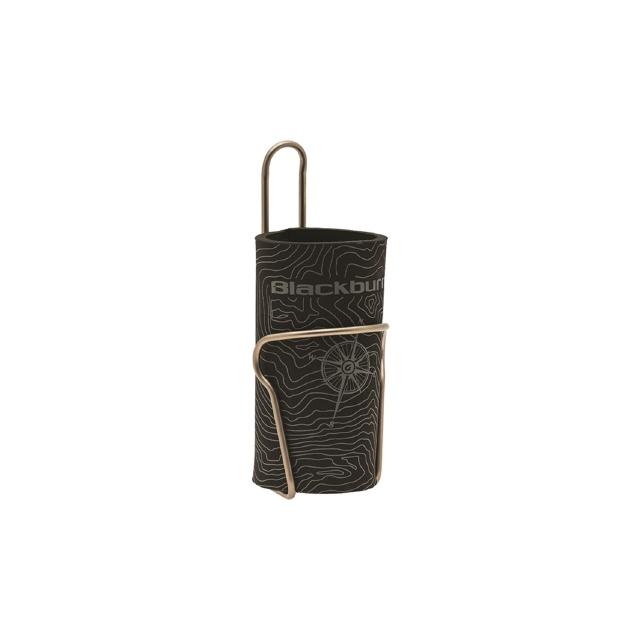 Blackburn Design - Tallboy Cage & Koozie