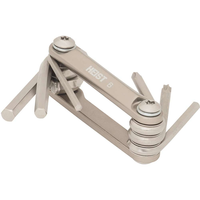 Blackburn Design - Heist 6 Multi-Tool