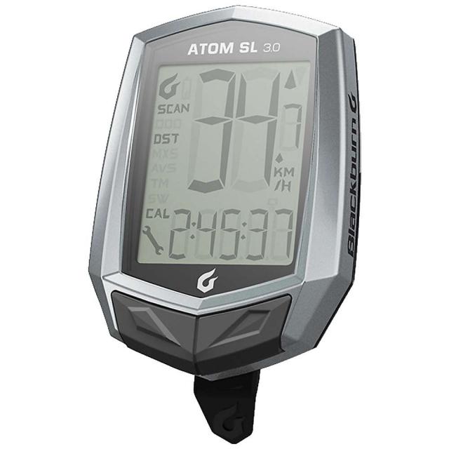 Blackburn Design - Atom SL 3.0 Cyclometer