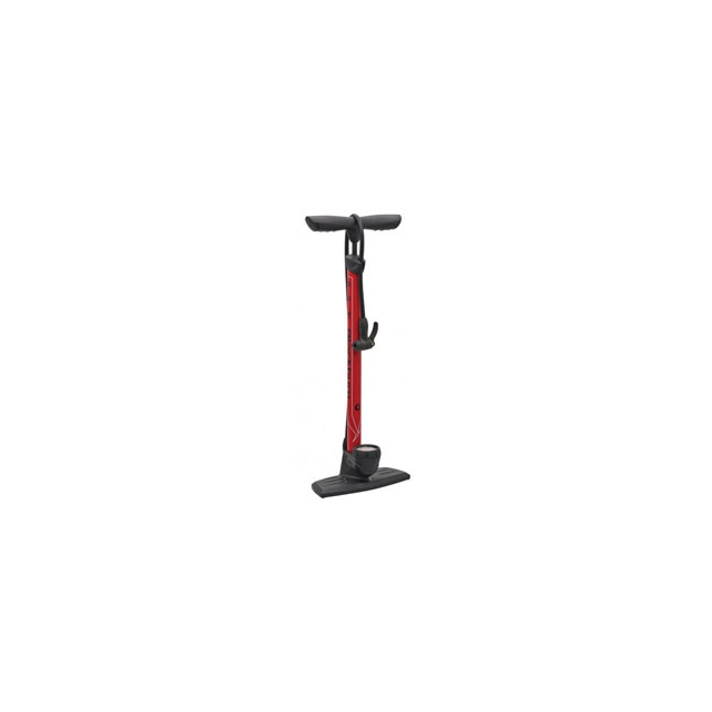 Blackburn Design - AirTower 1 Floor Bike Pump - Red