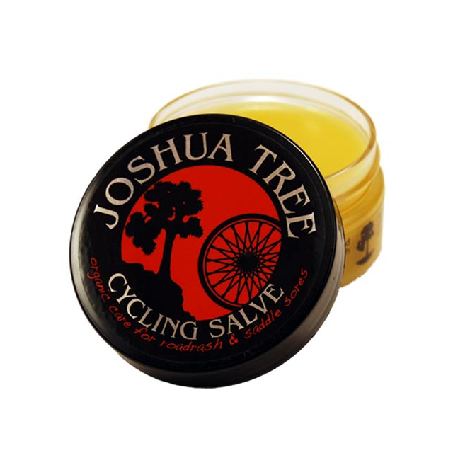 Joshua Tree Skin Care - Cycling Salve