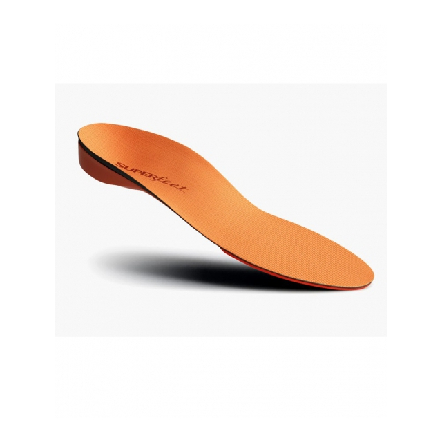 Superfeet - - Orange Sole