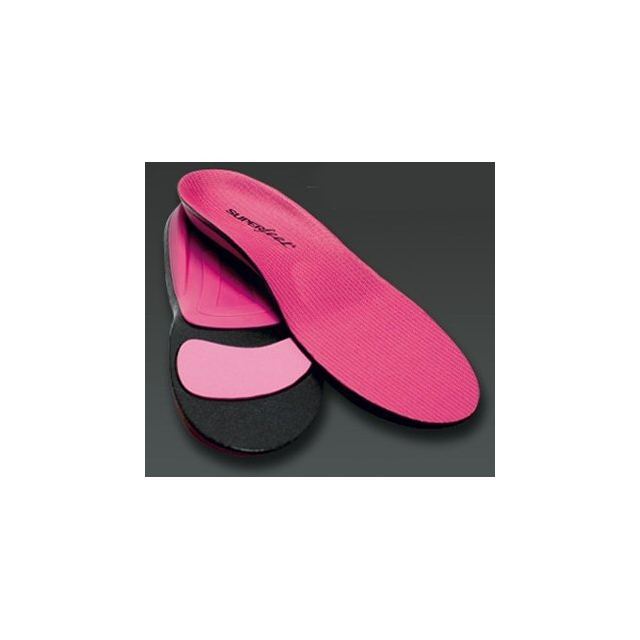 "Superfeet - Insoles - Size ""e"" - Womens"