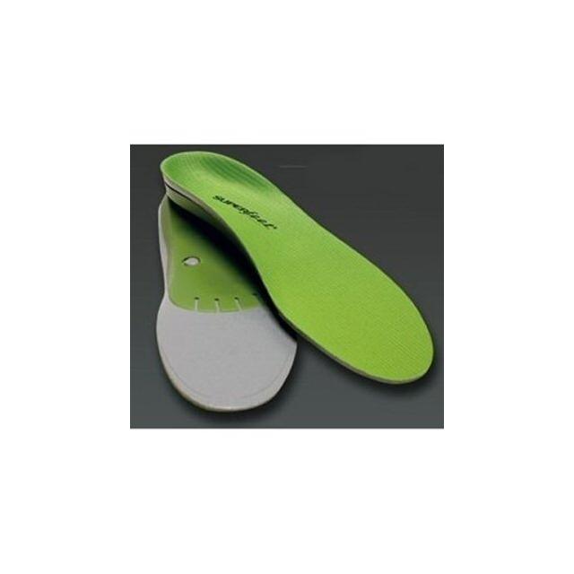 """Superfeet - Green Insoles - Size """"g"""