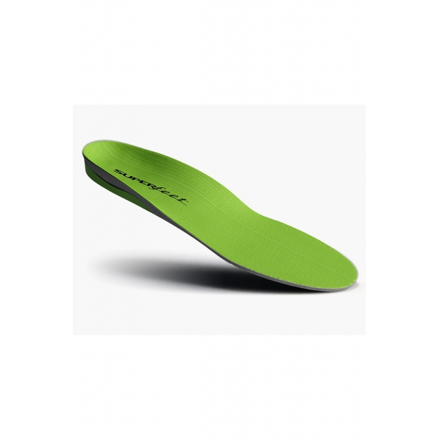Superfeet - Performance Green Insole - 1400