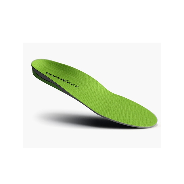 Superfeet - - Green Sole