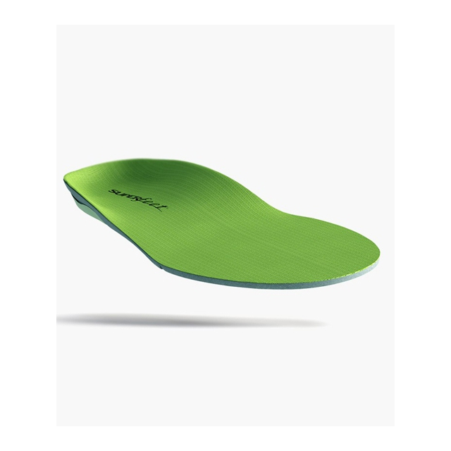 Superfeet - - Green Insole Wide