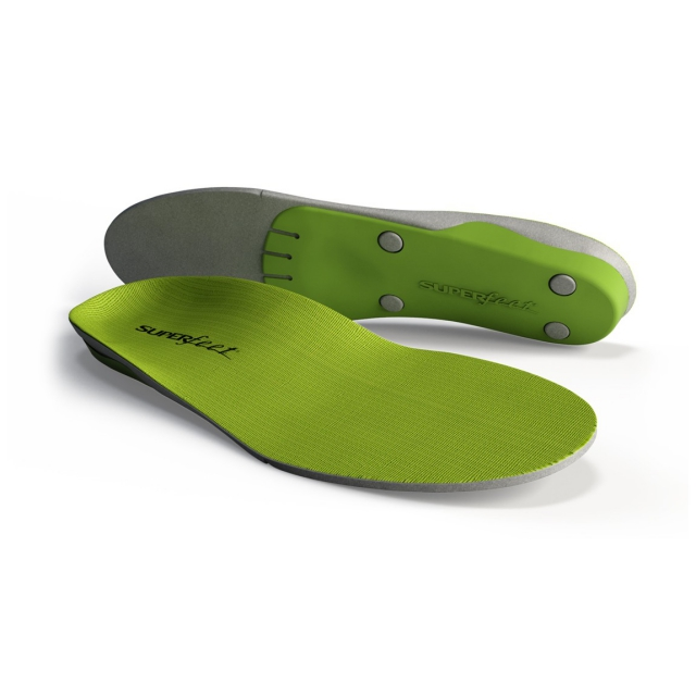 Superfeet - Green Insoles