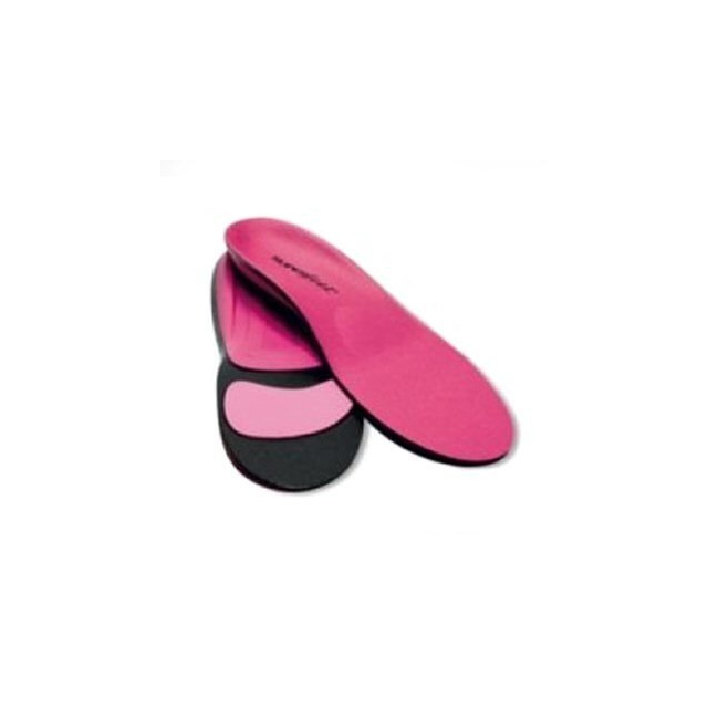 "Superfeet - Berry Insoles - Size ""b"""