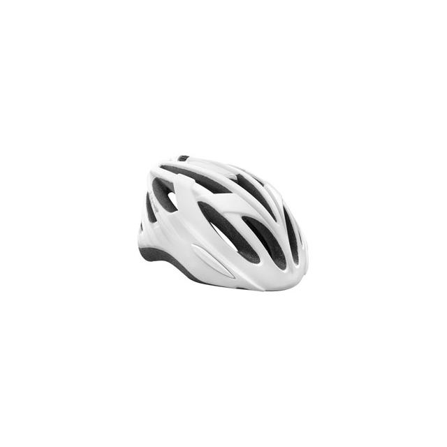 Lazer - Lazor Neon Sportive Cycling Helmet - White Matte In Size