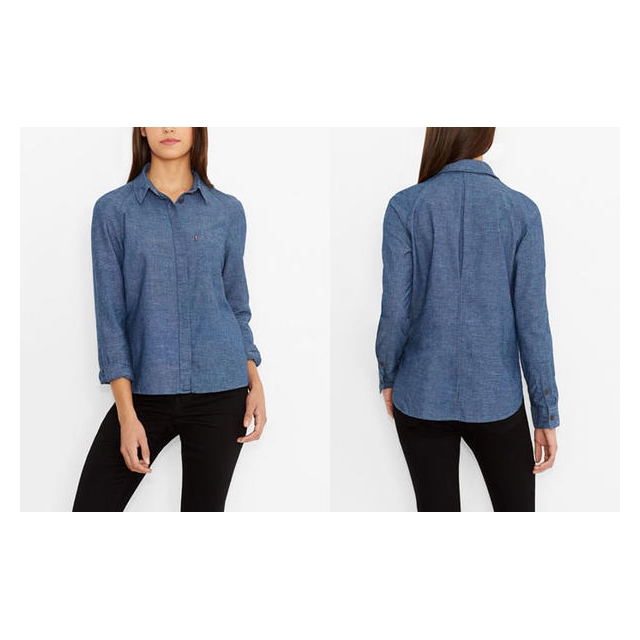 Levi's - Women's Commuter Shirt