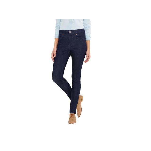 Levi's - Women's Commuter Skinny Jeans
