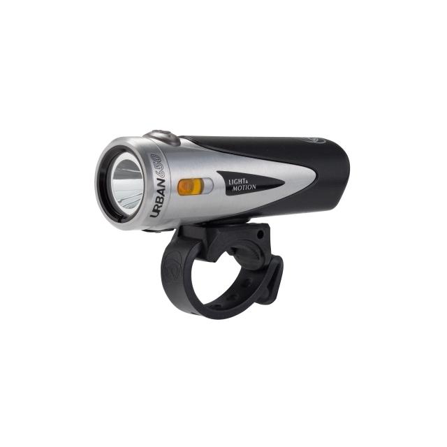 Light & Motion - Urban 650 Headlight