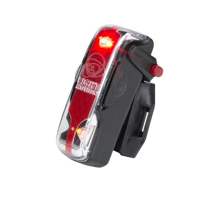 Light & Motion - Vis 180 Taillight
