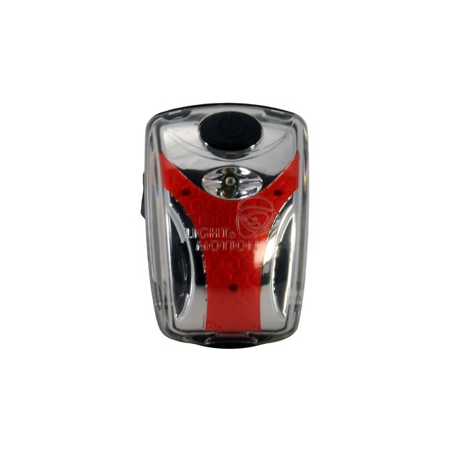 Light & Motion - Vis 180 USB Rechargeable Micro Taillight