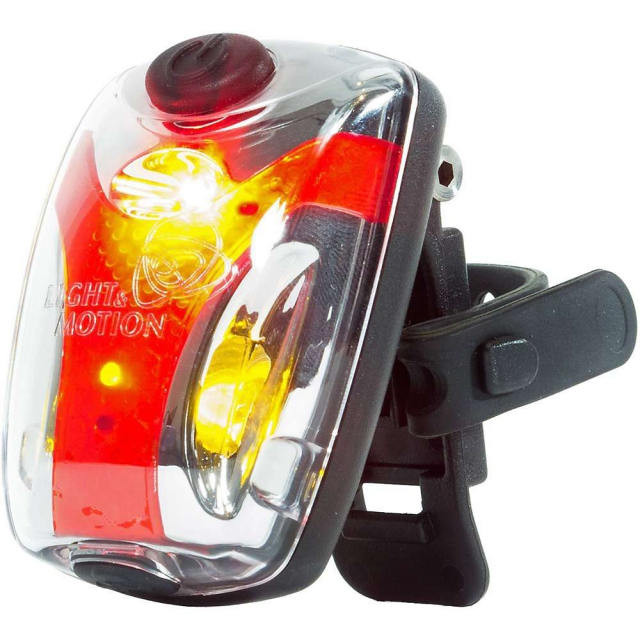 Light & Motion - Vis 180 Micro Taillight