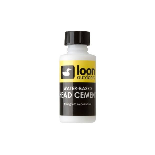 Loon Outdoors - Water Based Head Cement System