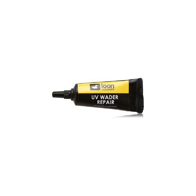 Loon Outdoors - UV Wader Repair