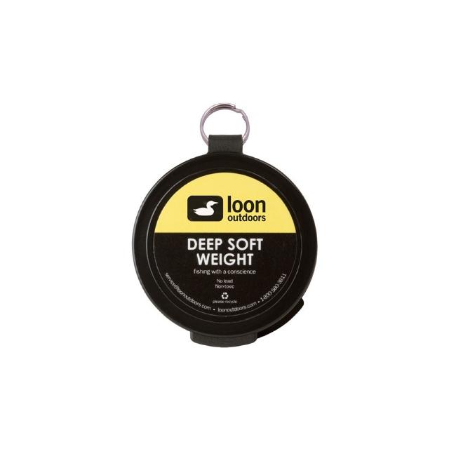 Loon Outdoors - Deep Soft Weight