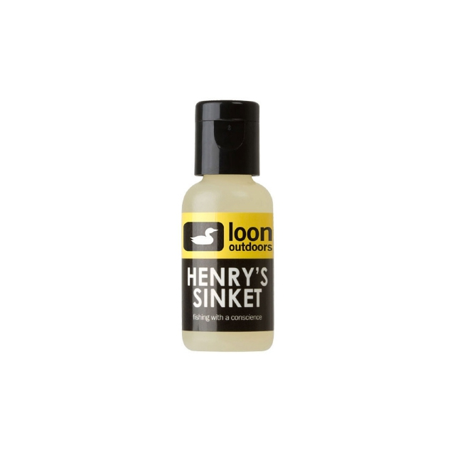 Loon Outdoors - Henry's Sinket