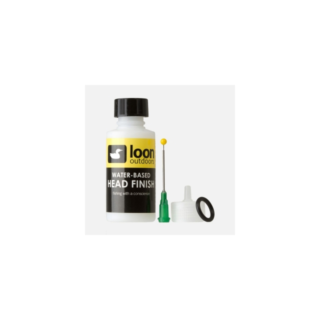 Loon Outdoors - Water Based Head Finish System