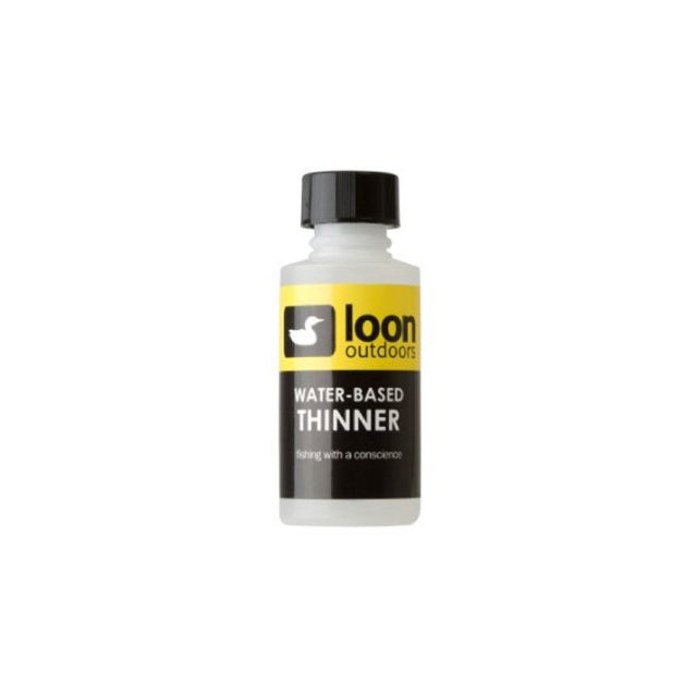 Loon Outdoors - Water Based Thinner