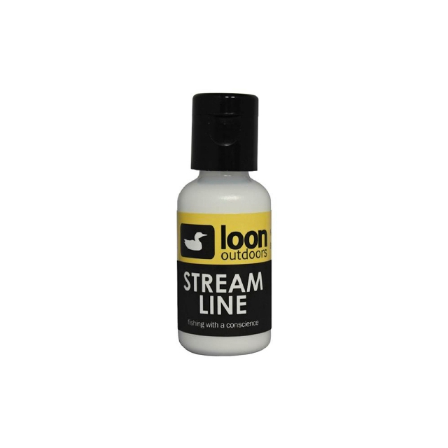 Loon Outdoors - Stream Line Cleaner