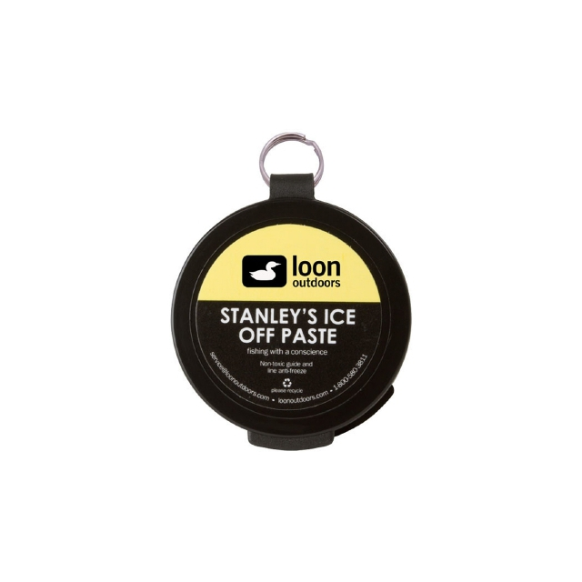 Loon Outdoors - Stanley's Ice Off Paste