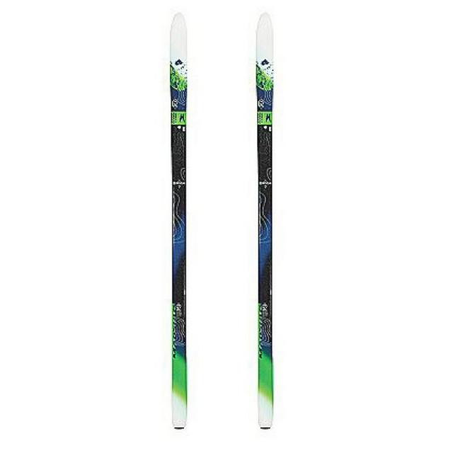 Madshus - Men's Eon 62 Cross Country Skis