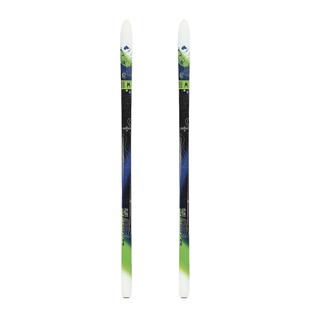 Madshus - - Eon 62 Wax Ski F16 - 205