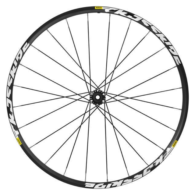 Mavic - Crossride Wheels