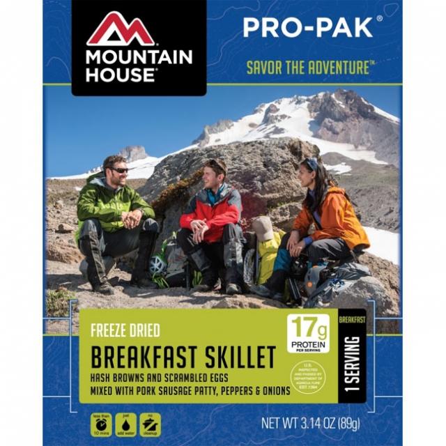 Mountain House - Breakfast Skillet Pro-Pak